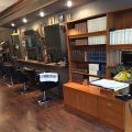 Carlton & Co Hairdressing Shop